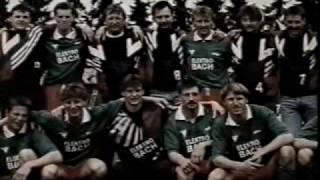 Vorstellung TSV Bassen Fußball (1996)