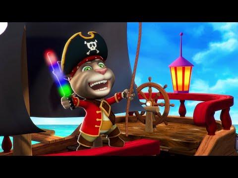 Generate Talking Tom Shorts 22 - Power Pirates Snapshots