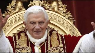 Why the Pope Resigned - Arrest Warrant
