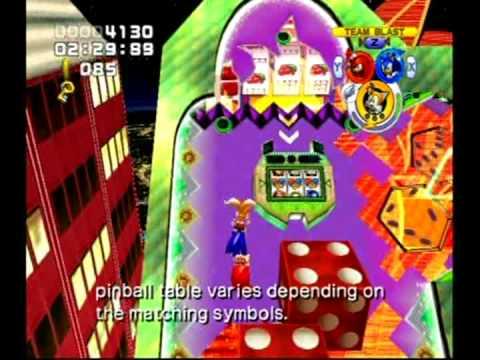 Sonic heroes casino park dj rectangle casino royal