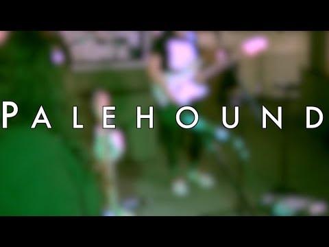 """Palehound - """"If U Met Her"""" (Live on Radio K)"""