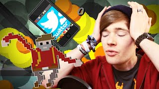 GET OFF OF TWITTER..! thumbnail
