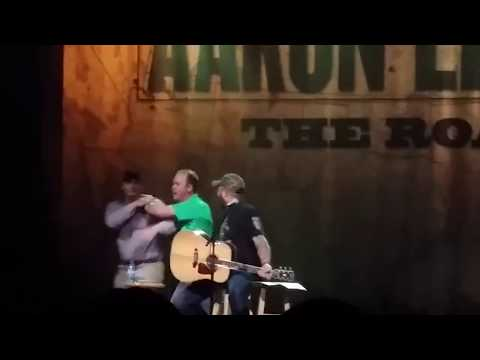 Country Fans Gone Wild - Do NOT Try This At Your Next Concert