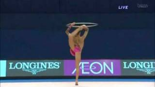 The Stars of Russian Rhythmic Gymnastics