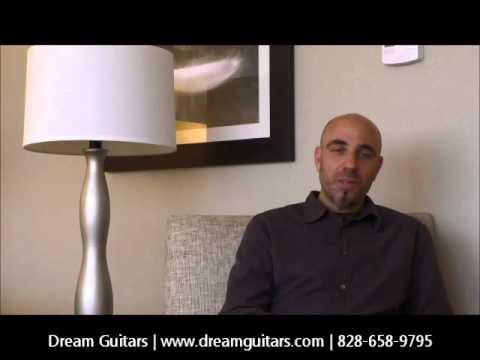 Dream Guitars  with Leo Buendia