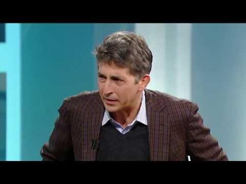 Alexander Payne on George Stroumboulopoulos Tonight: