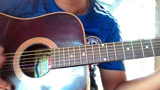 Bội bạc. Bolero guitar
