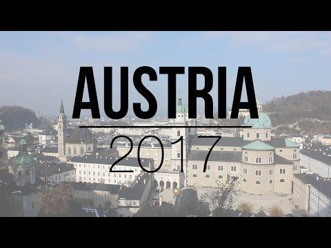 Vienna to Salzburg | Austria | 2017 | Charlie