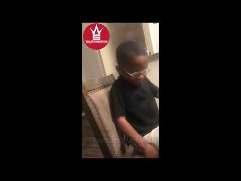 The Love Doctors - Little Boy Hilariously Describes Sounds Coming From His Parent's Room!