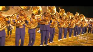 Tuba Battle - Jackson State vs Alcorn 2015