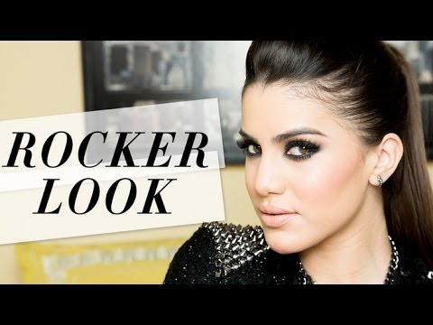 Rocker Look