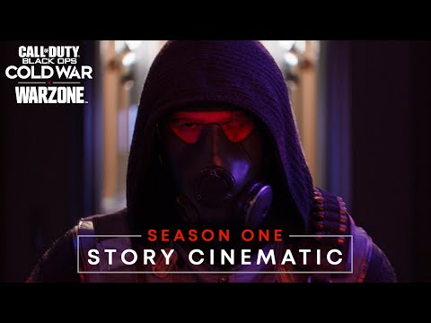 Call of Duty®: Black Ops Cold War & Warzone™ - Season One Cinematic
