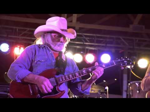 Dickey Betts & Great Southern - Blue Sky