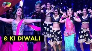 & TV hosts an amazing Diwali celebrations