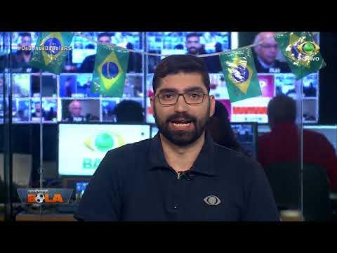 Os Donos da Bola RS 22/06/2018