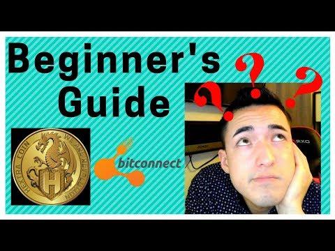 Beginner's Guide on Crypto Lending