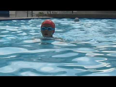 Pitogo Red Snappers Swim Team  @ rizal memorial stadium -day 2- 3