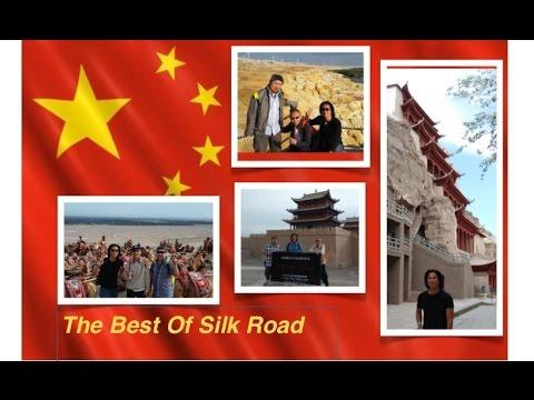 Rokheng Silk Road Tour HD (04th.September,2014)