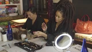 Rihanna Disses Kylie Jenner In Fenty Beauty Ad