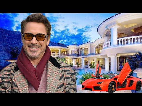 Robert Downey Jr Lifestyle 2020◾Networth| Family| Biography| House| Cars| pets|