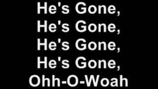 Daddy's Gone - Glasvegas (Lyrics)