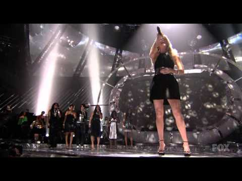 Carrie Underwood   She's Leaving Home American Idol Season 6   Winner Announced   May 23, 2007 ''HD''