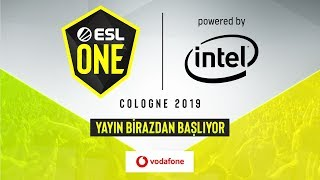CANLI: [TR] Team Liquid vs. Natus Vincere | ESL One Cologne 2019 Maçları