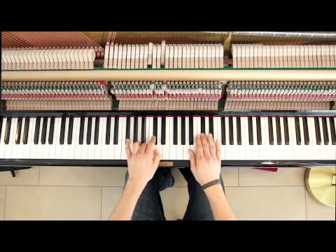 Breathe - Greg Maroney Piano [Advanced]