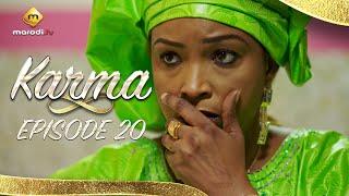 Série - Karma - Episode 20 - VOSTFR