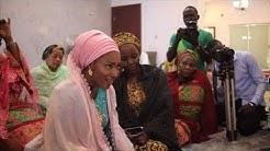 Last day of Fulani Wedding- Yola Adamwa State Northeast Nigeria