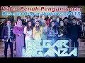 Video Penuh Pengumuman Peserta GEGAR VAGANZA 2018 Musim Ke-5
