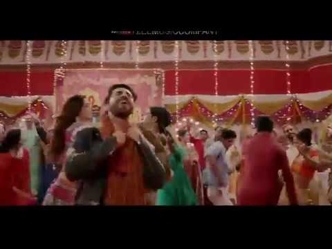 Sweety Tera Drama  Full Song   Bareilly Ki Barfi   Kriti Sanon, Ayushmann Khurrana & Rajkummar Rao 1