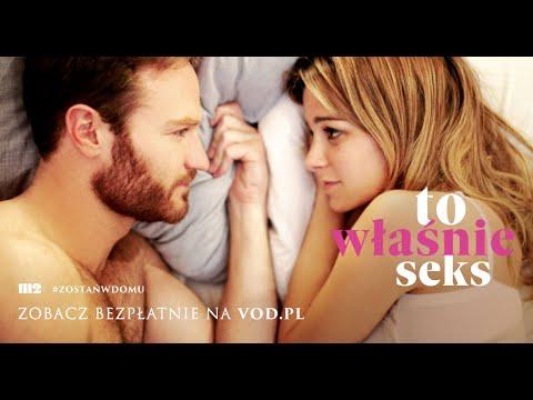 """""""To właśnie seks""""; zwiastun PL, przebojowa komedia odM2 Films wten weekend bezopłat naVOD.pl!"""