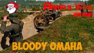 Bloody Omaxa [Arma 3 Iron Front   Wog]