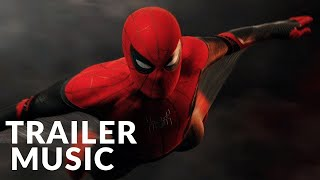 SPIDER-MAN: FAR FROM HOME - Official Trailer Music | Jack Hammer - Colossal Trailer Music