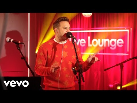Olly Murs - Last Christmas (Wham! cover in the Live Lounge) mp3