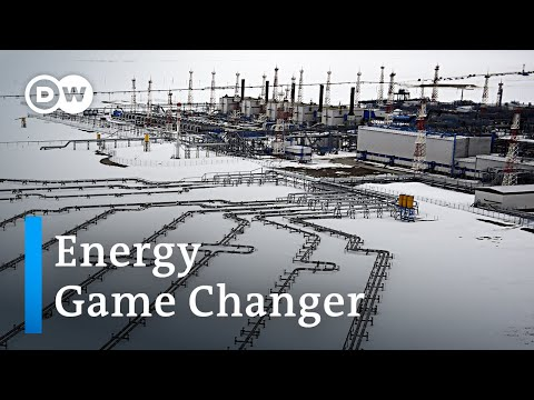 Nord Stream 2: Is Russia cutting off Eastern Europe's gas supply? | DW News