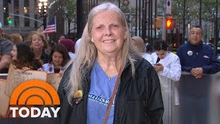 Cancer Survivors' Ambush Makeover: 'I Just Want To Feel Beautiful Again' | TODAY