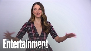 Gilmore Girls: Sutton Foster drops a major hint about her role!