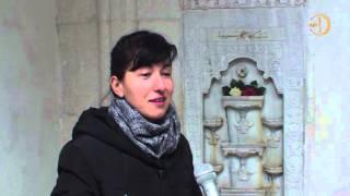 видео Бахчисарайский фонтан слез. Видео
