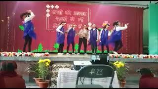 Kabhi Alvida Na Kehna l Farewell l Group Dance l Aanya l Things ToDo