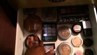 Racquelle's Room: Beauty Organizer Tour Thumbnail