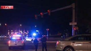 Police investigating Providence home invasion