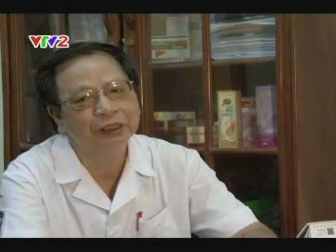 Bệnh sỏi thận - Tư vấn điều trị bệnh sỏi thận (PGS .TS Nguyễn Nhược Kim)