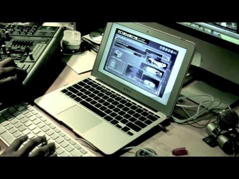 Beyblade ARRANGE System - Epic Beyblade Analysis Software Demo ベイブレード