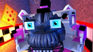 Minecraft Fnaf: Insane In The Freddy Brain (Minecraft Roleplay)