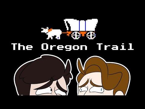 The Oregon Trail | SuperMega