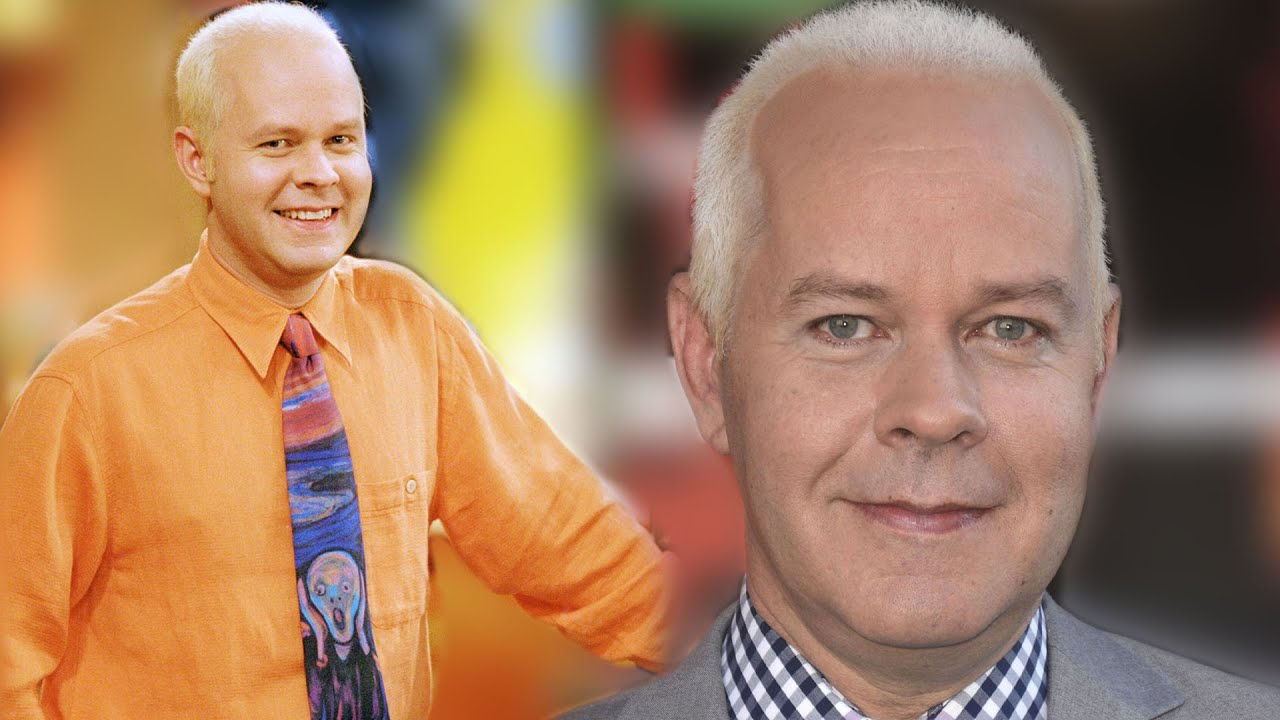 'Friends' Star James Michael Tyler Dies At 59 After Stage 4 Prostate Cancer Battle