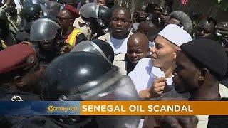 Sénégal : scandale autour du pétrole [The Morning Call]