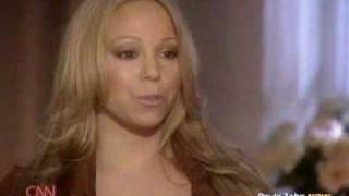 Mariah Carey - CNN People in The News (Part 1 of 2) April 2005